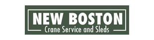 New Boston Crane Service & Sle