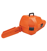 Woodsman Chainsaw Carrying Case